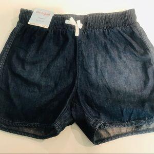 💚NWT- Cat & Jack Girl's Shorts